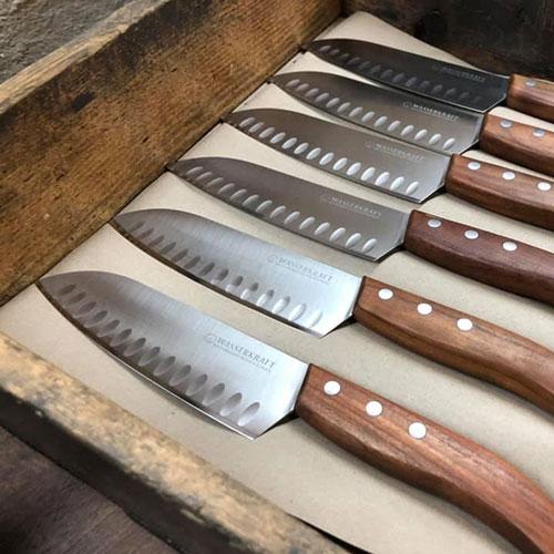 Messer von CookCulture